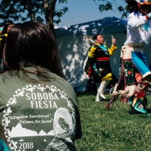Soboba Fiesta 2018